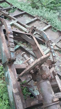 Piese  remorca tractor rm2