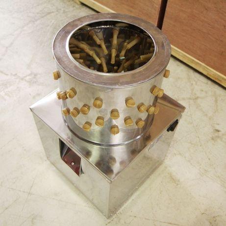 Перосъемная машина для гусей,уток,индюков,бройлеров перепелов!!!