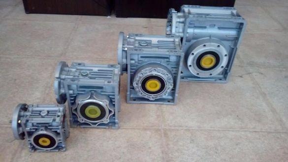 мотор / редуктор /червячен редуктор/ мотори /редуктори