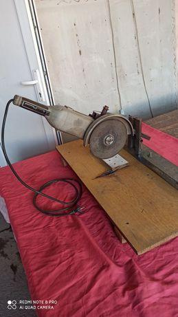 Продам болгарку диаметр 230