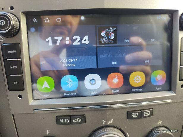 Navigatie android Opel