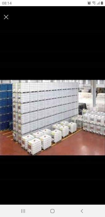 Bazine plastic 1000L Bogea - imagine 1
