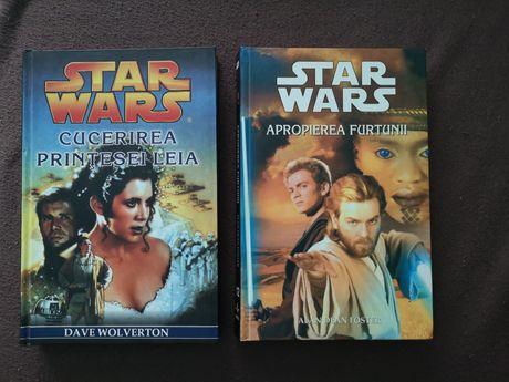 Schimb cărți star wars