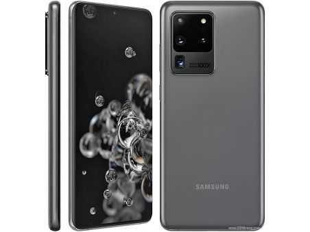 Смартфон Samsung Galaxy S20 Ultra, Gray
