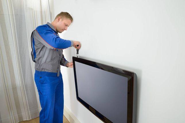 Ремонт телевизоров с выезд на дом бесплатная диагностика Sony Samsung