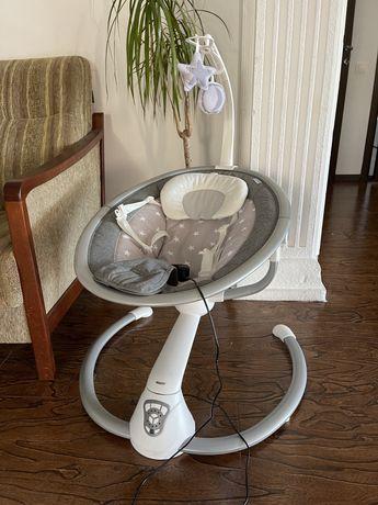 Детское кресло-качалка/шезлонг