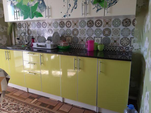 Кухонная гарнитур