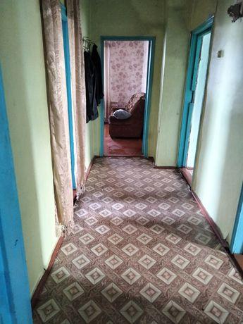 Продам дом в с Новокубанка.