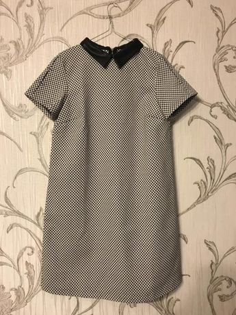 Платье Зара размер 42,s,xs