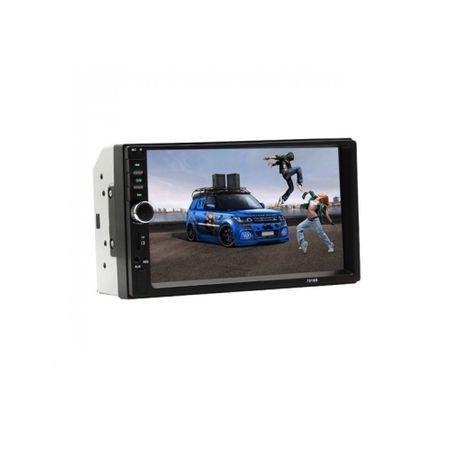 Navigatie Auto MirrorLink Bluetooth MP5 Reda ecranul telefonului !