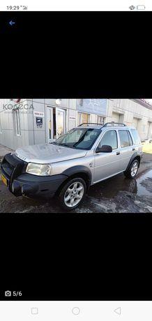 Продам Land Rover Freelander