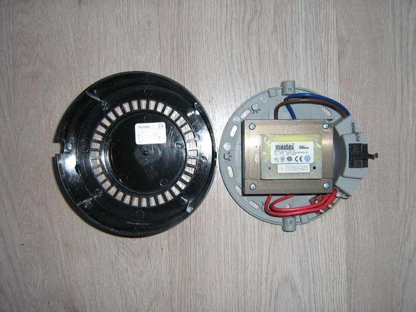 Трансформатор DE 105 12T 230V 50Hz 120VA 12V 105VA