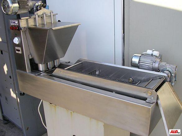 Втора употреба и Нови Машини за понички ръчни и автоматични 3 модела
