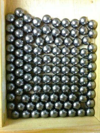 Оловни топчета