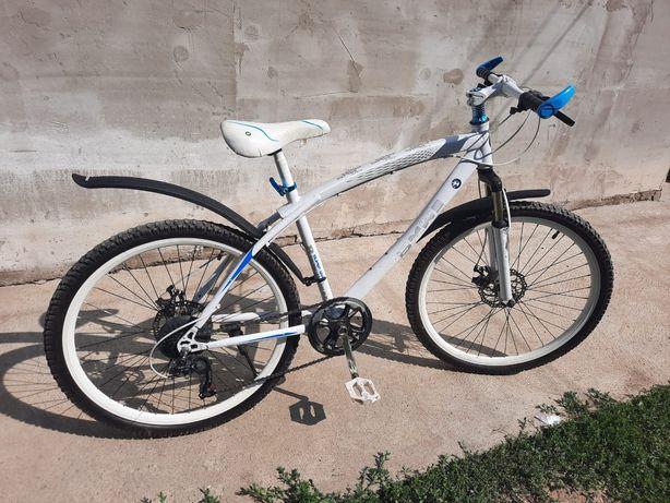 Велосипед BMW, Скоростной городского типа
