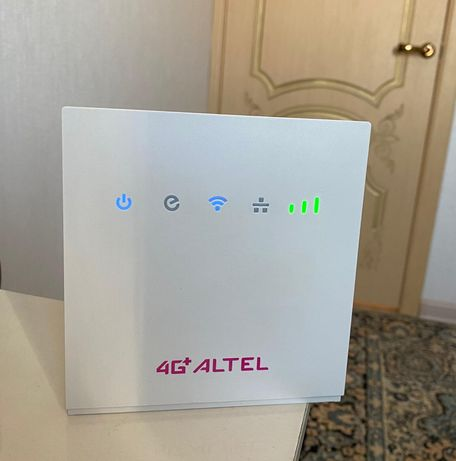 Altel 4g CPE router