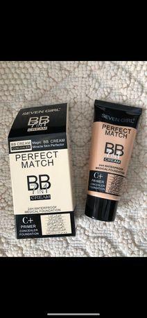 BB cream medicinal