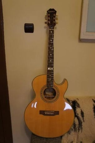 Chitara electro-acustica Epiphone Jeff Baxter Signature