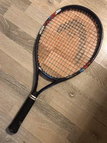 Продаю ракетку теннисную
