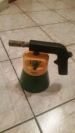 Vând lampă pe butelie gaz.
