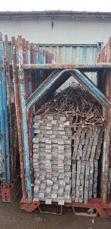 inchiriez schela metalica cu transport asigurat