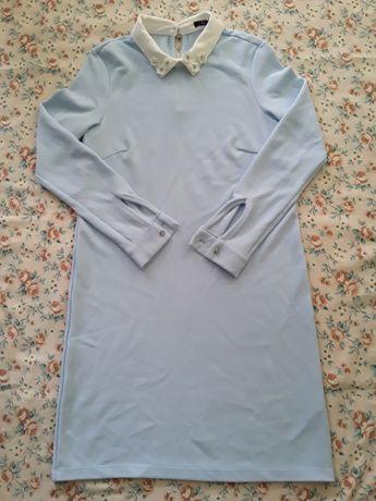 Очень красивые платье состояние идеальное размер 42-44