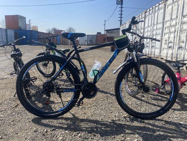 Велосипед Батлер итальянский бренд