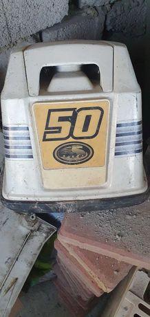 motor johnson 50 hp