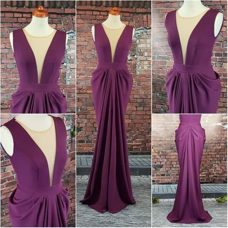 Vand rochie eleganta