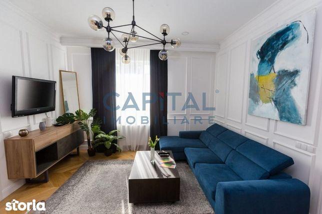 Apartament de Lux 3 camere Ultracentral