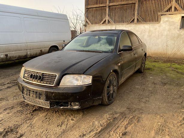 Dezmembrez Audi A6 2000 1.9TDI