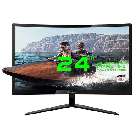 Продам монитор Gamemax 24 144ghz