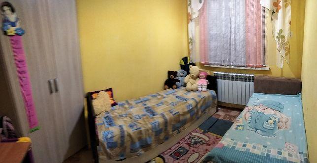 2 комнатная квартира в центре города