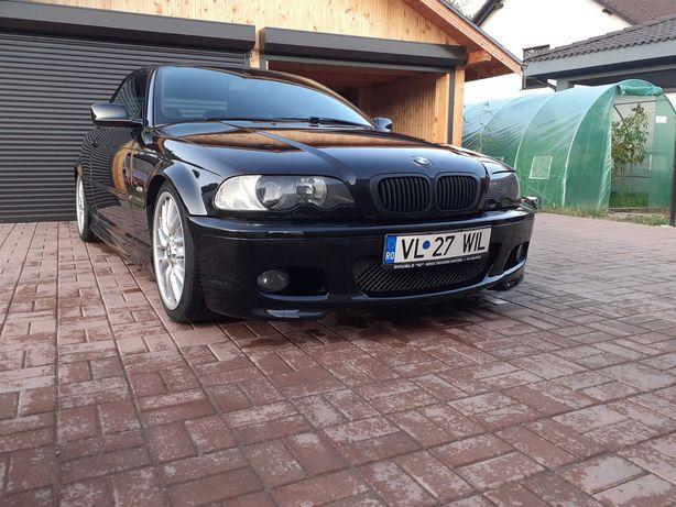 BMW e46 325i cabrio