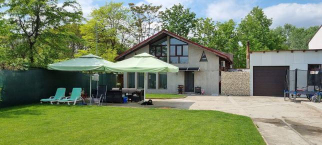 Casa Parcul Dumbrava