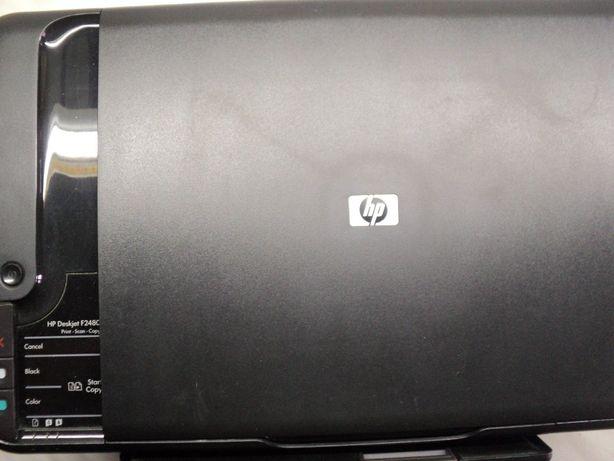 Dezmembrez Imprimanta HP Deskjet F2480 Functionala (cartuse goale)