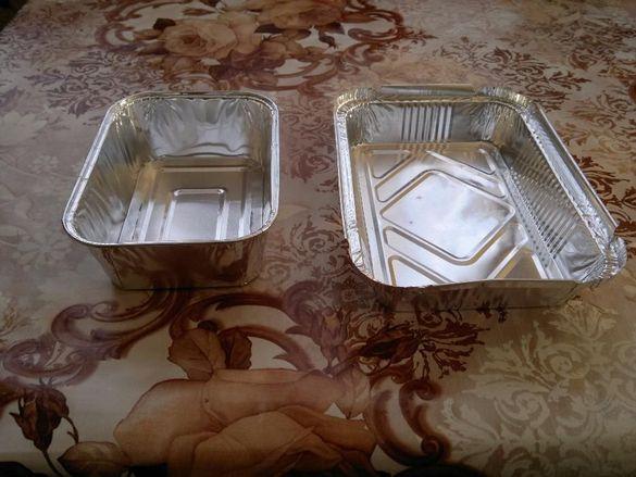Алуминиеви форми за печене