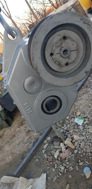 Reductor pompa sapa brinkmann