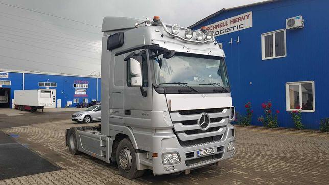 Mercedes-Benz Actros 18.44 Bluetec, Euro 5, 2011