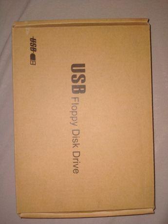 USB флоппи дисковод