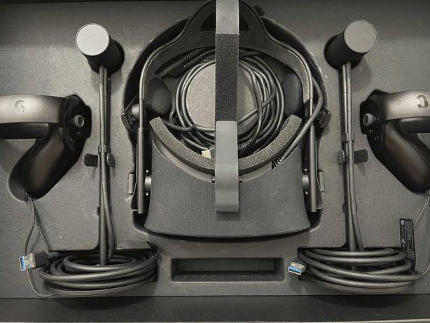 Vand Oculus Rift CV1 impecabil