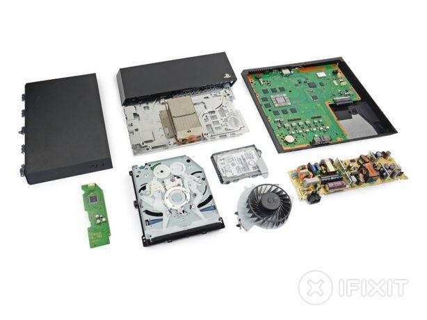 Repar console Playstation PS3 PS4 error lentila hard soft service