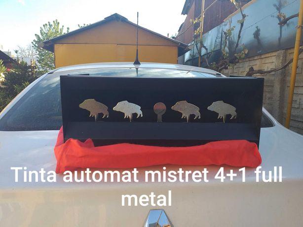 Tinta AIRSOFT full metal