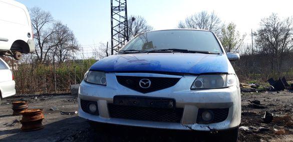 Мазда Premacy 2000 дизел