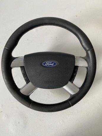 Волан с Аирбаг Ford Focus