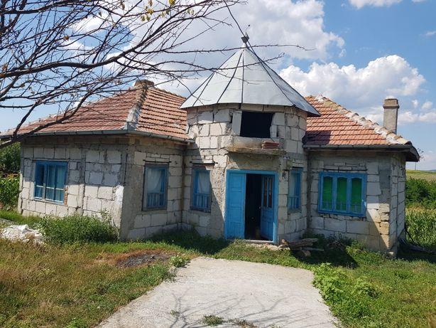 Casa Closca com.Horia