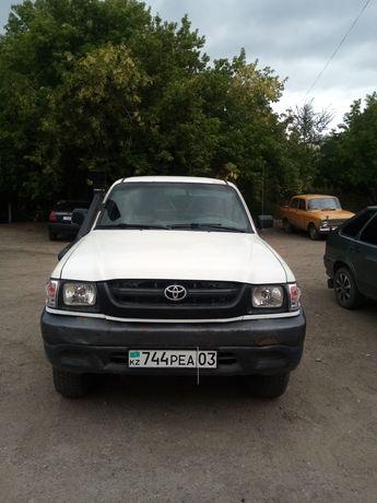Продам Toyota Hilux