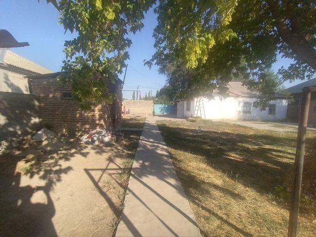 Продам дом в селе Байзақ