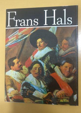 Album arta Frans Hals ed Meridiane