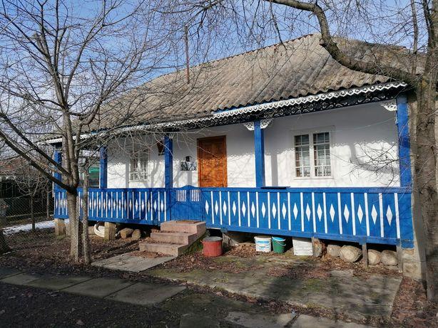 Vând casa cu livada 1500mp Argeș, Sat Padureti + teren 1ha + 2200 mp